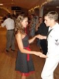 Swing Dance Instruction at Gulfport Casino Ballroom in Tampa Bay Florida